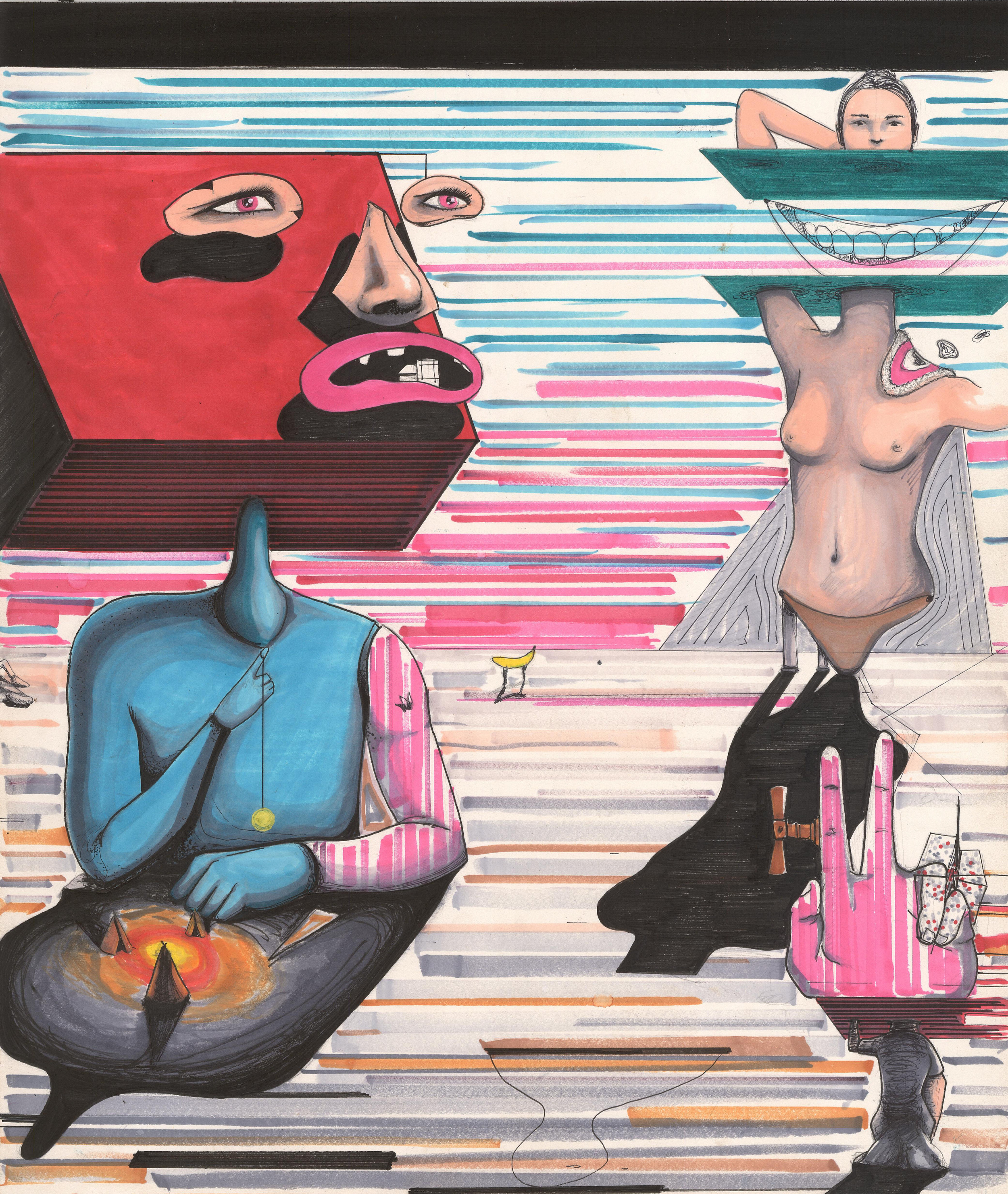 Best Surrealist Painters in the World