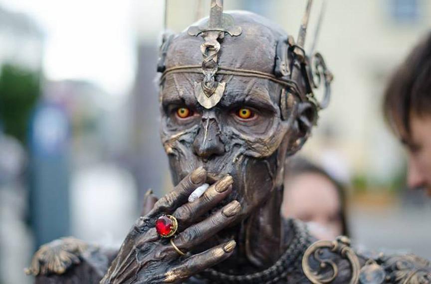 josef rarach - king zombie 5.jpg