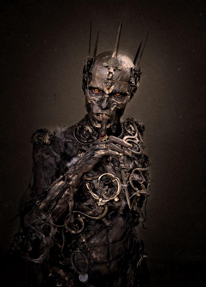 josef rarach - king zombie 8.jpg