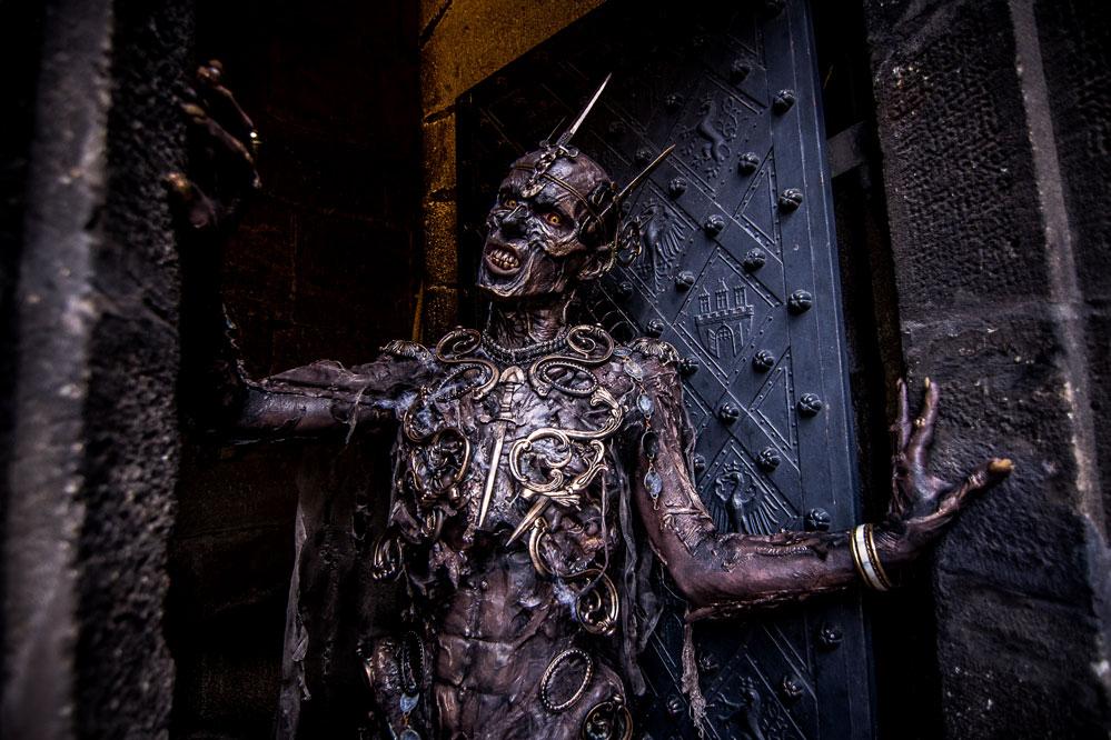 josef rarach - zombie king 3.jpg