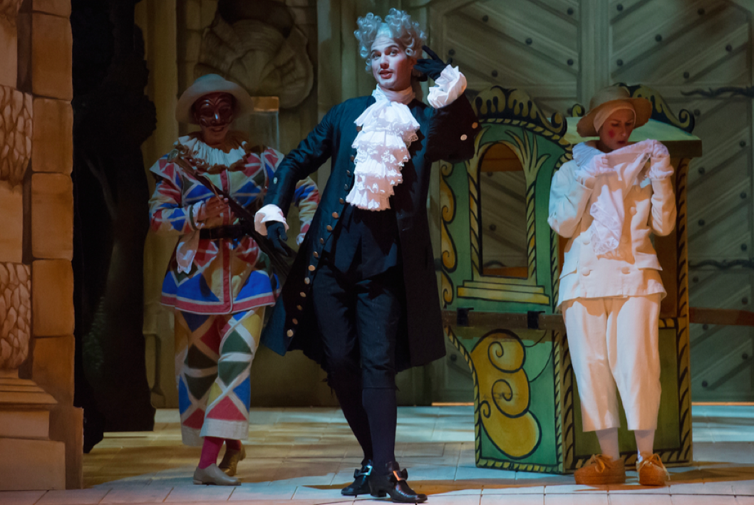 TIGRANE - Opéra de Nice
