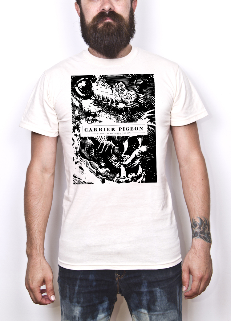 CP16 Rob Swainston Shirt