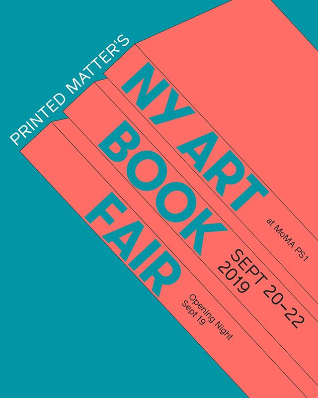 Join us this weekend at #MoMAPS1 for the #NYartbookfair !  We're showcasing our latest publication #FiveOceansinaTeaspoon and previewing our next issue of #carrierpigeon, Vol. 5 issue 2! Stop by our table in Room R and meet/greet Five Ocean creators Dennis J Bernstein and Warren Lehrer! #artbook #poetry #vizlit #papercrownpress