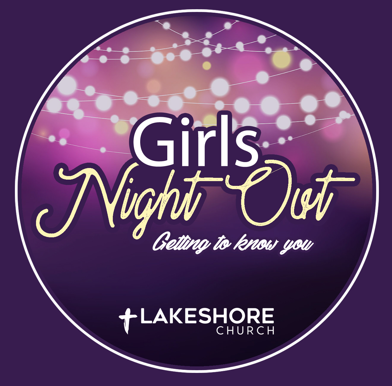 GNO (Girls Night Out) is a fun way to connect with the ladies of Lakeshore Church! We have various events that are full of fun and fellowship! As always. please invite a friend to any of our GNO events!