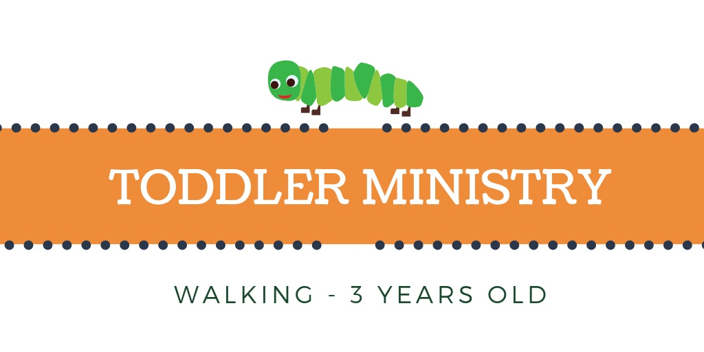 Lakeshore's   Toddler Ministry(walking to 3 years old)   provides a safe and nurturing place for babies while their parents attend adult services each Sunday. Children learn through mimicking. So our job is to model kindness for others and love for our Lord. Whether it be through singing Praise Baby worship songs, thanking God for their snacks, or sharing toys with their friends, our toddlers are learning at a young age that they are loved by Jesus and that they can reciprocate that love. For more information about this ministry, please contact Caitlyn Williams,985.590.9519.