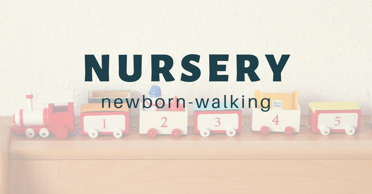 Our   Nursery   is for our   newborn to pre-walkers.   We are here for them on Sunday mornings and Wednesday evenings, to come and love on your baby. Just a few things we do for them; feed them, change them, rock them, and always love on them. Also, we want to give you a peace of mind that your child is safe and being taken care of, so you can enjoy worship and hear God's Word. For more information about this ministry, please contact coordinator Margo Autin,504.228.6167.