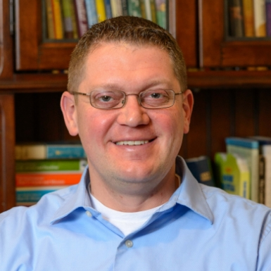 Bernie Yutesler   Director of Handbell Choir