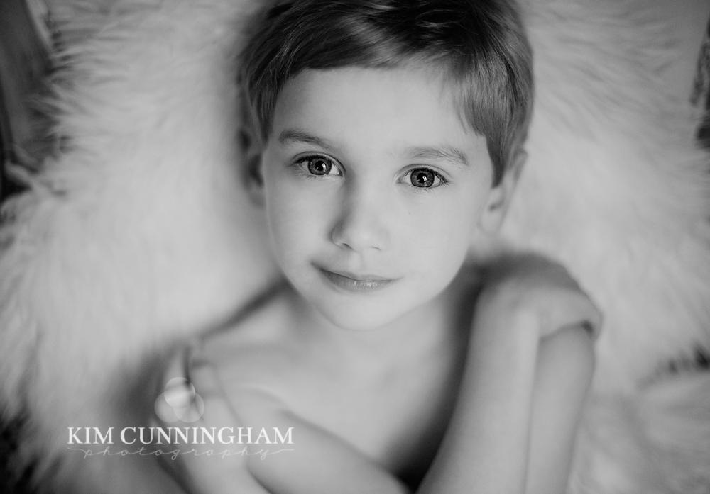 Kim Cunningham Photography | Children's Natural Light Portraiture | Newnan, Georgia Photographer