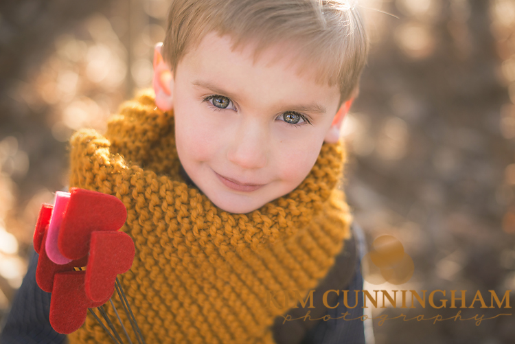 Kim Cunningham Photography | Winter Mini-session