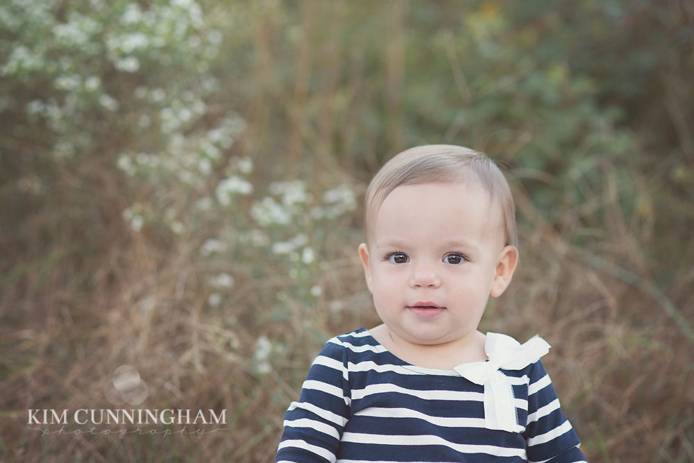 Children's Natural Light Photography | Kim Cunningham Photography | Newnan Photographer