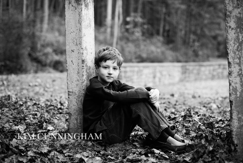 Children's Photography | Kim Cunningham Photography | Newnan Photographer