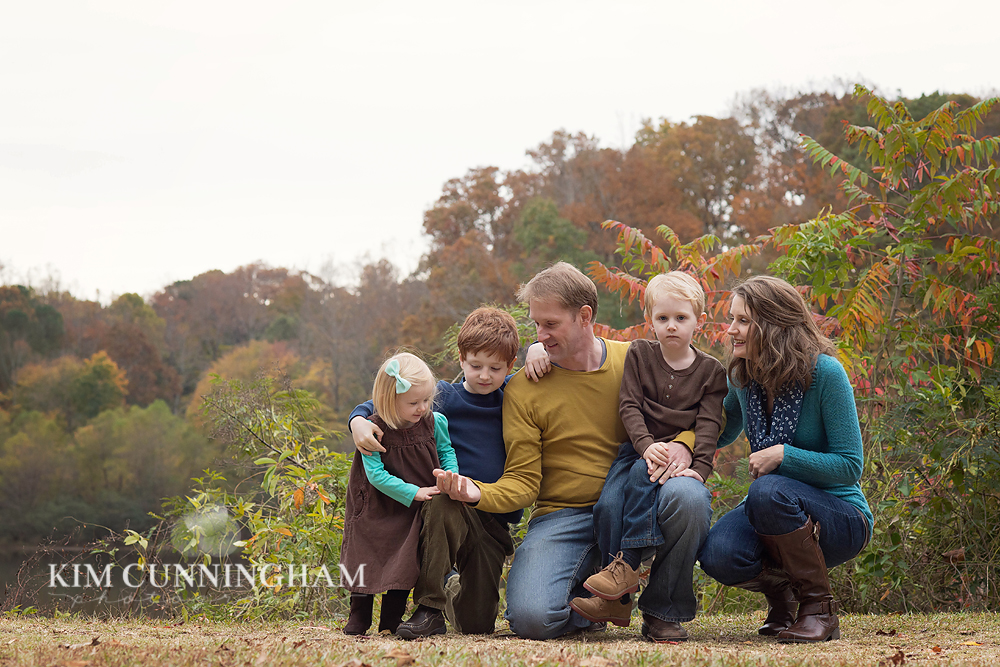 Family Photography | Kim Cunningham Photography | Newnan Photographer