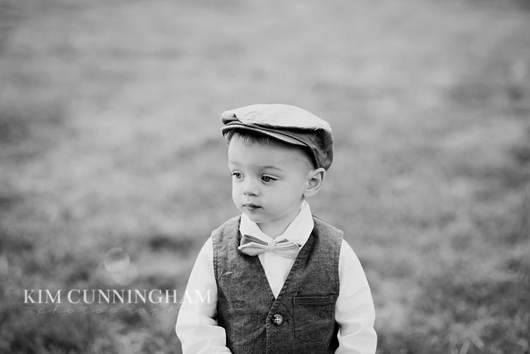 Family Portraiture | Kim Cunningham Photography | Newnan Photographer