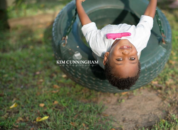 Outdoor Mini-Sessions | Kim Cunningham Photography | Newnan Photographer