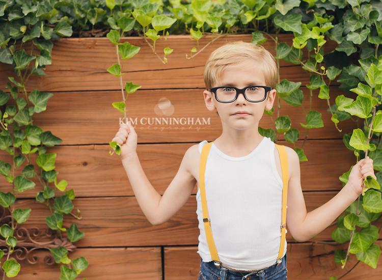 Children's Portraiture | Kim Cunningham Photography | Newnan Photographer