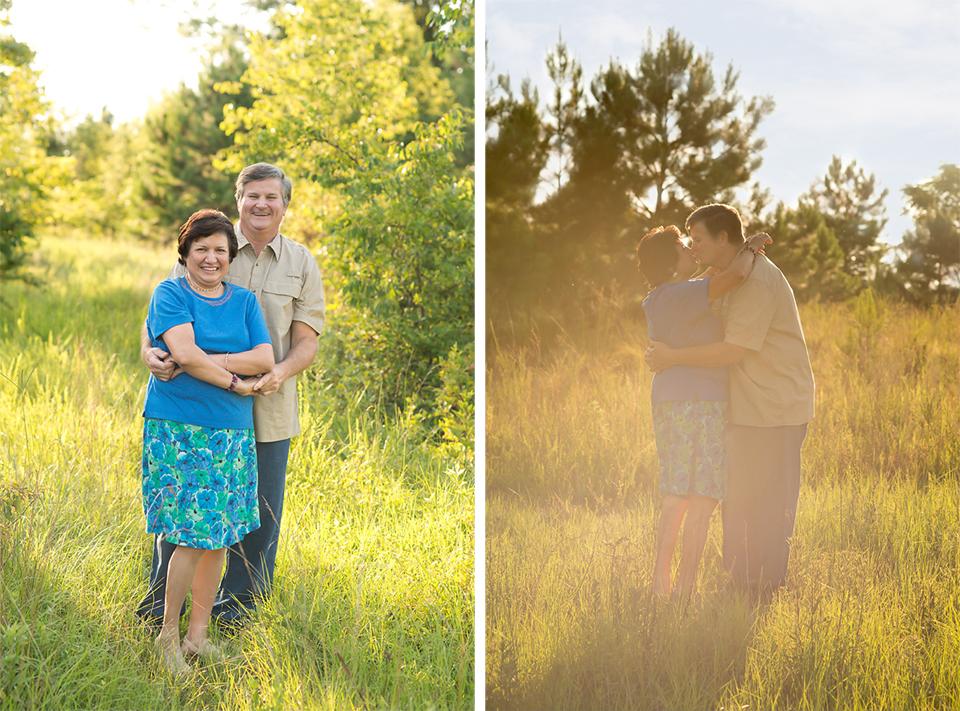 Lake Horton-Fayetteville couples session