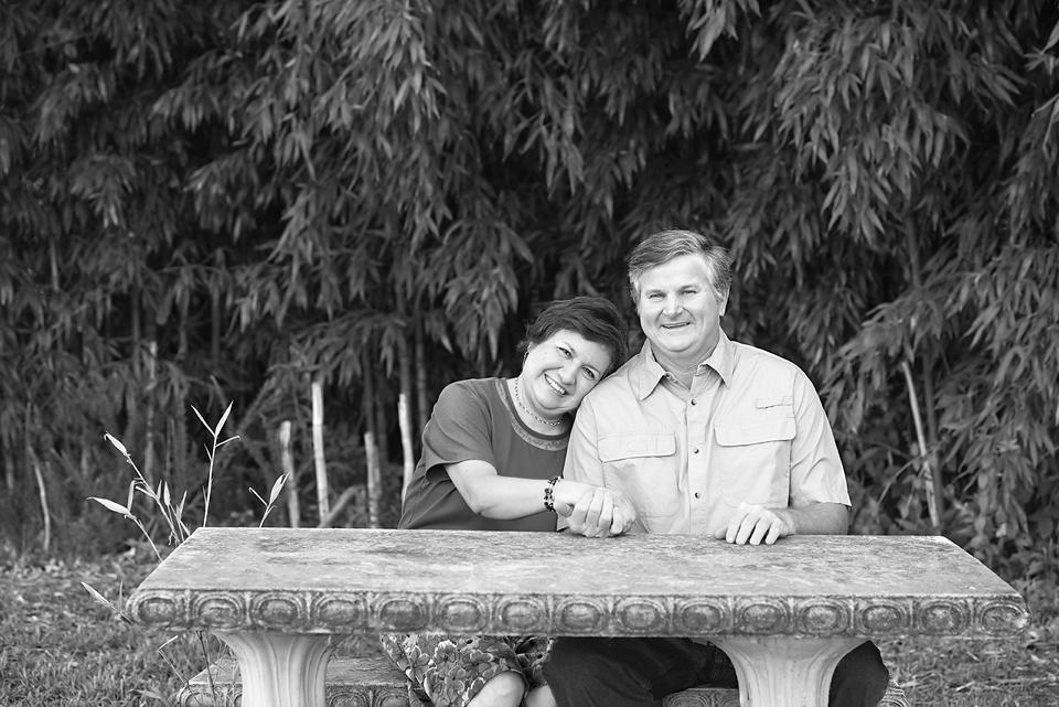 Fayetteville Portrait session for couples