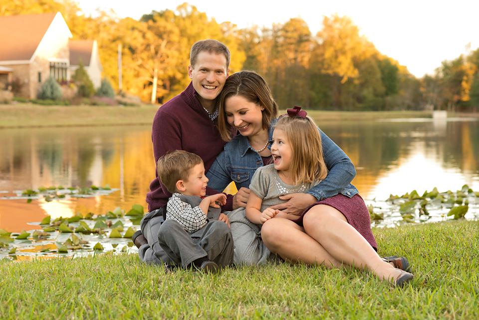 family photography senoia, georgia