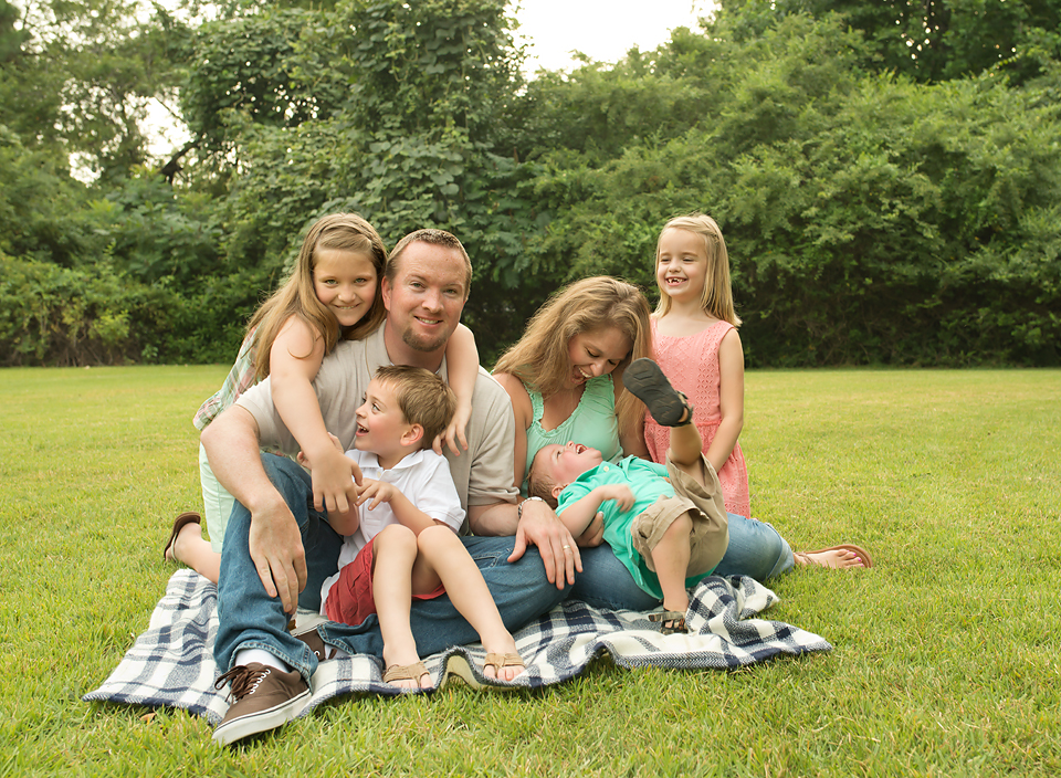 Family Photographer Fayette-Coweta Counties