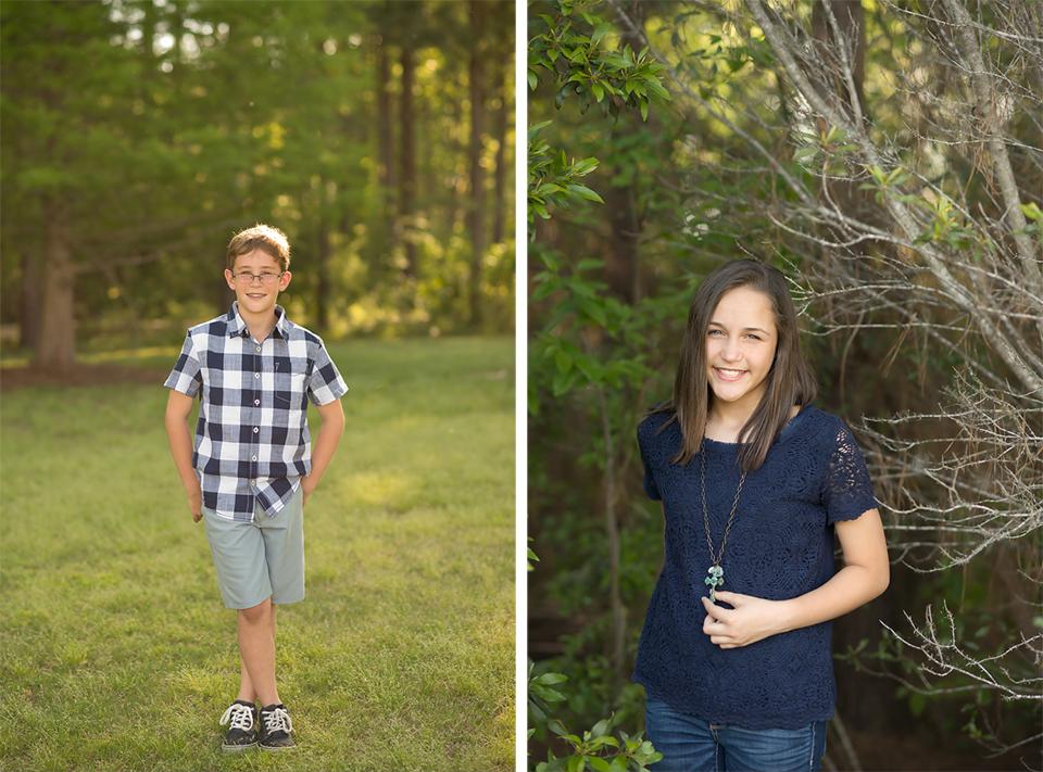 Lake Redwine Family Photographer|Newnan Family Photographer
