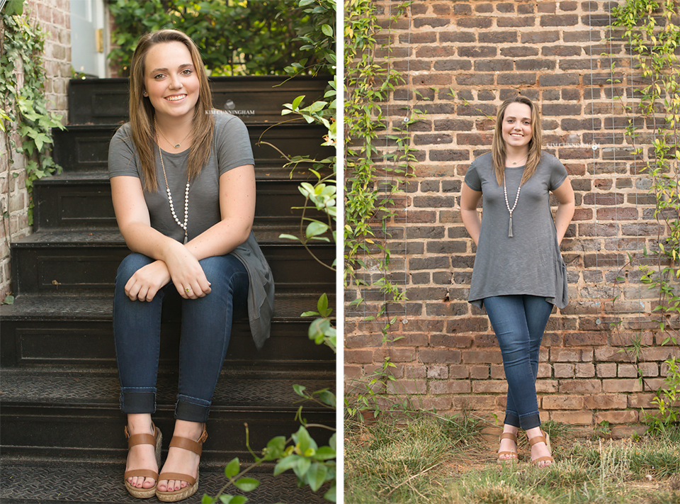Newnan-Peachtree City-Photographer-Old Miss Freshman-Starr's Mill High School