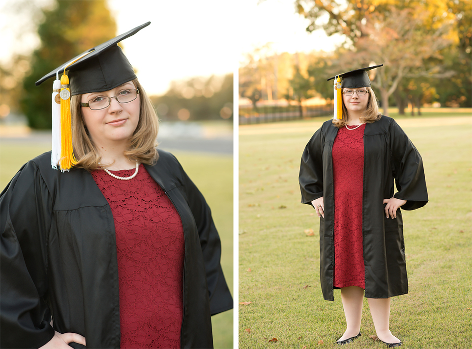 University of Georgia Graduation-Kim Cunningham Photography-Newnan-Gerogia