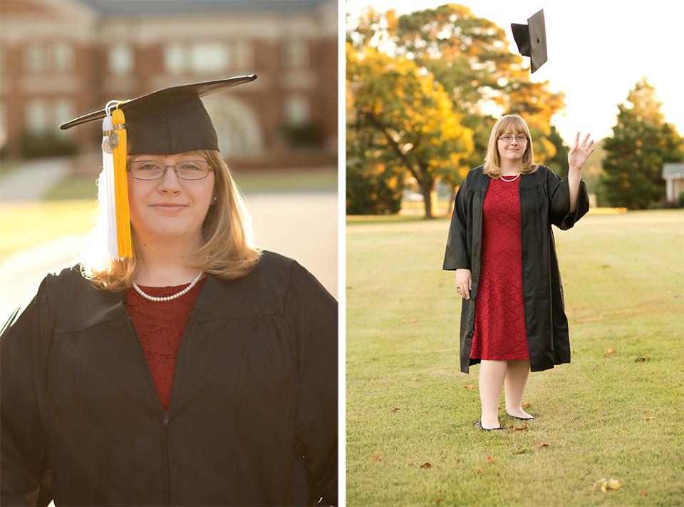 University of Georgia Graduation-Kim Cunningham Photography-Newnan-Georgia