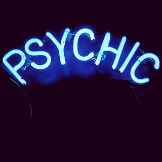 Want to know what awaits you in the future? The answer can be found at our 5th Anniversary Freak Show this Saturday, where we will have @psychicreginas performing psychic readings from 8-10. Our prediction: this is will be unlike any show you've ever been to.