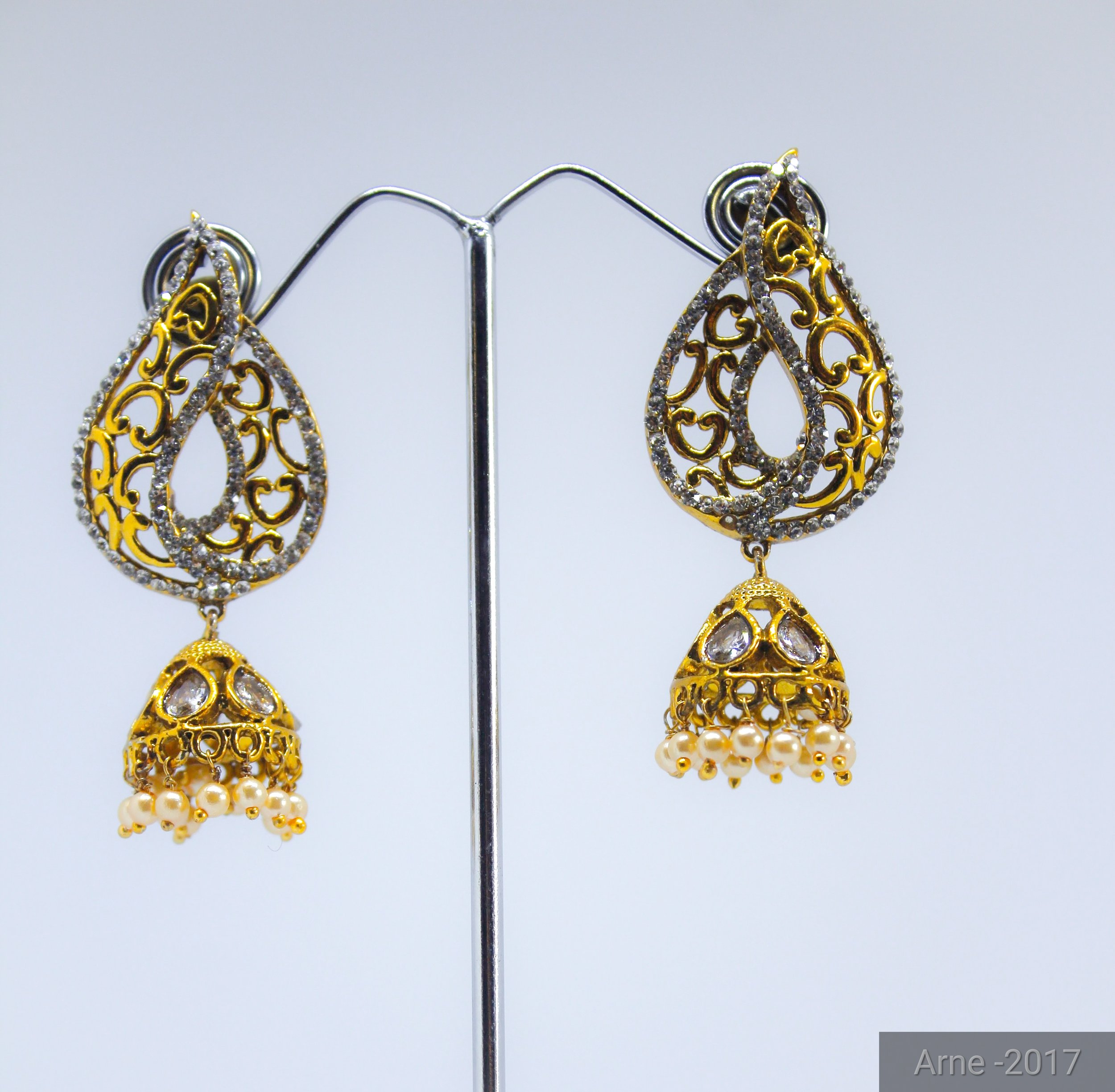 Shop Earrings -