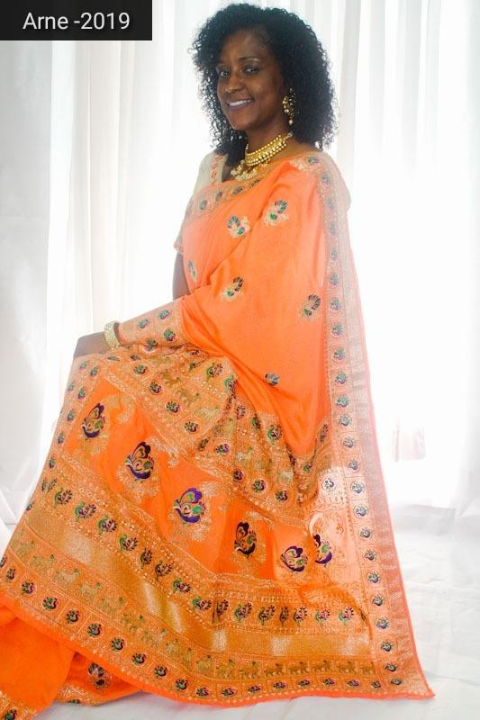 Saree(s) - Sari(s) -