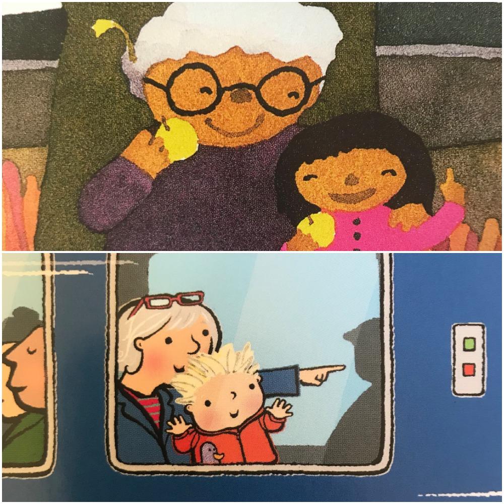 Grandma & Me Bundle