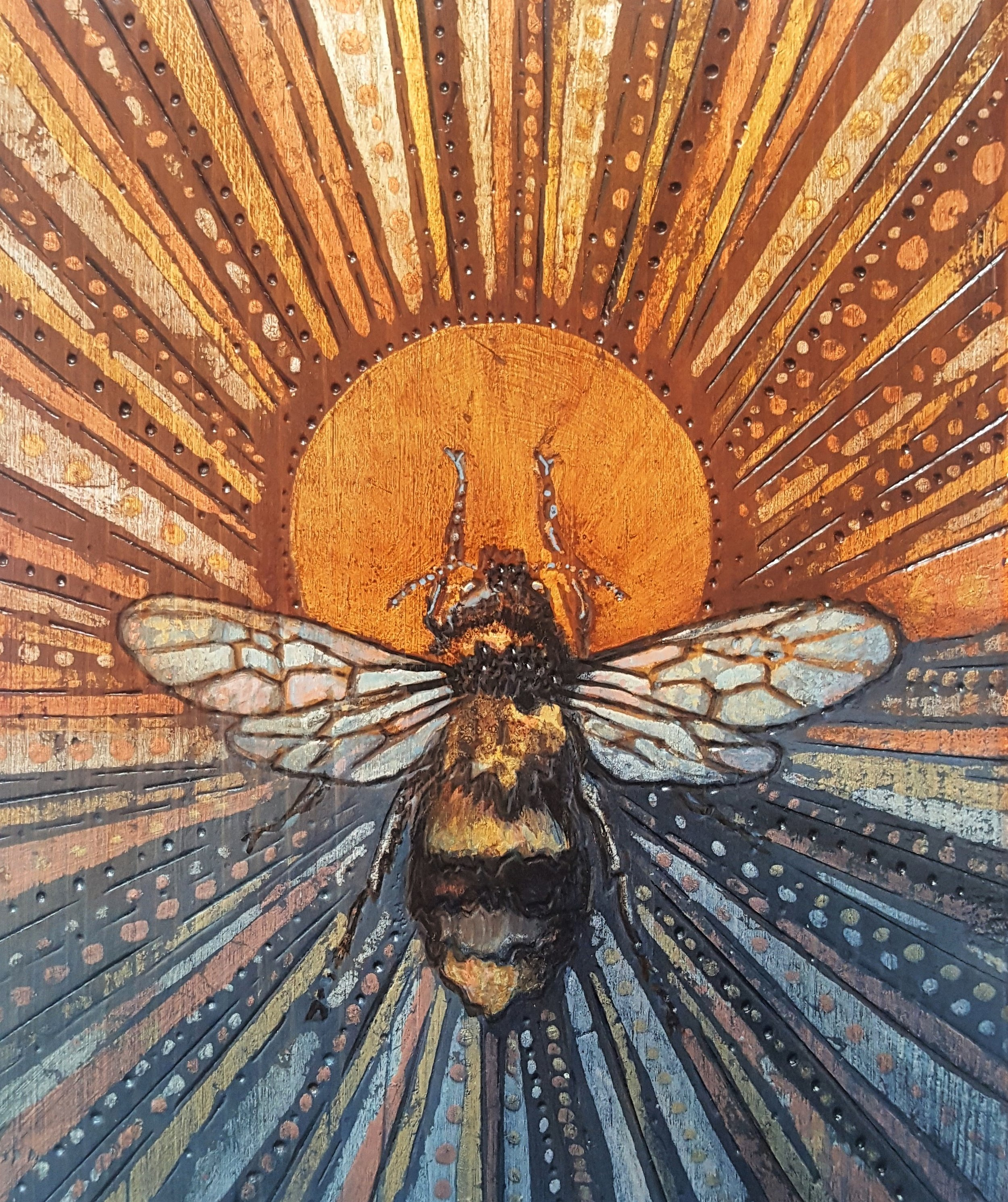 Bee Power - For Sale