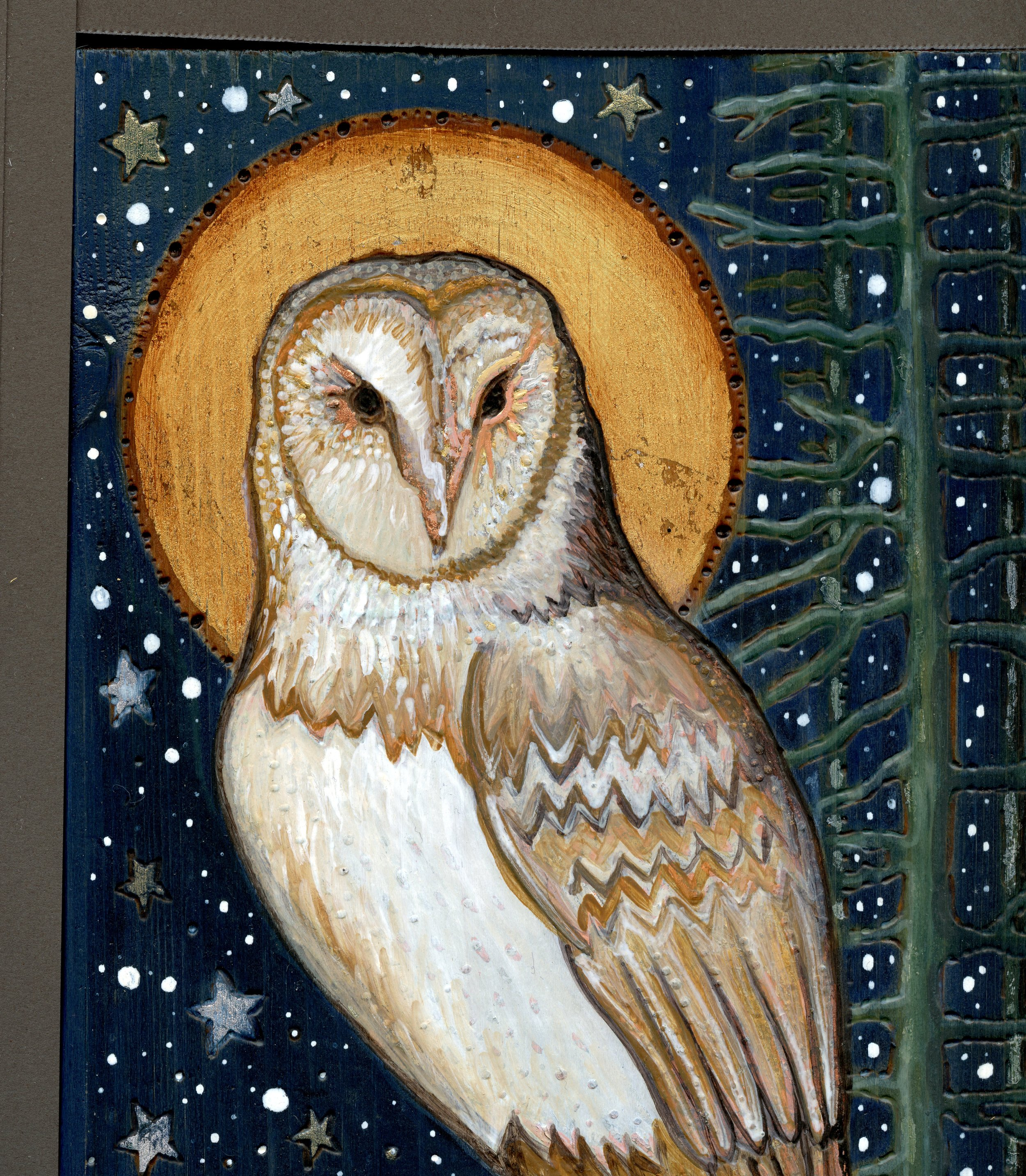 Night Owl - For Sale
