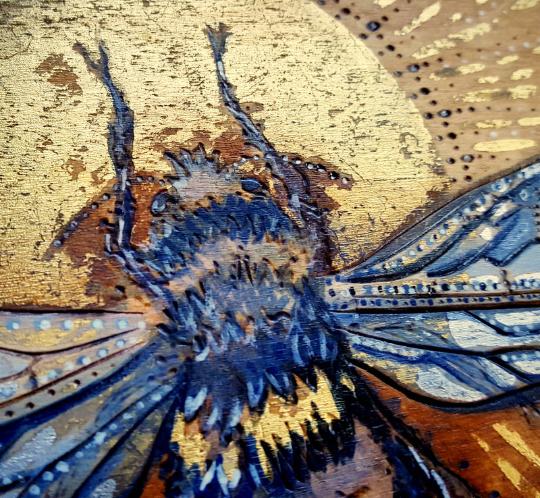 Sold - Bee Glory