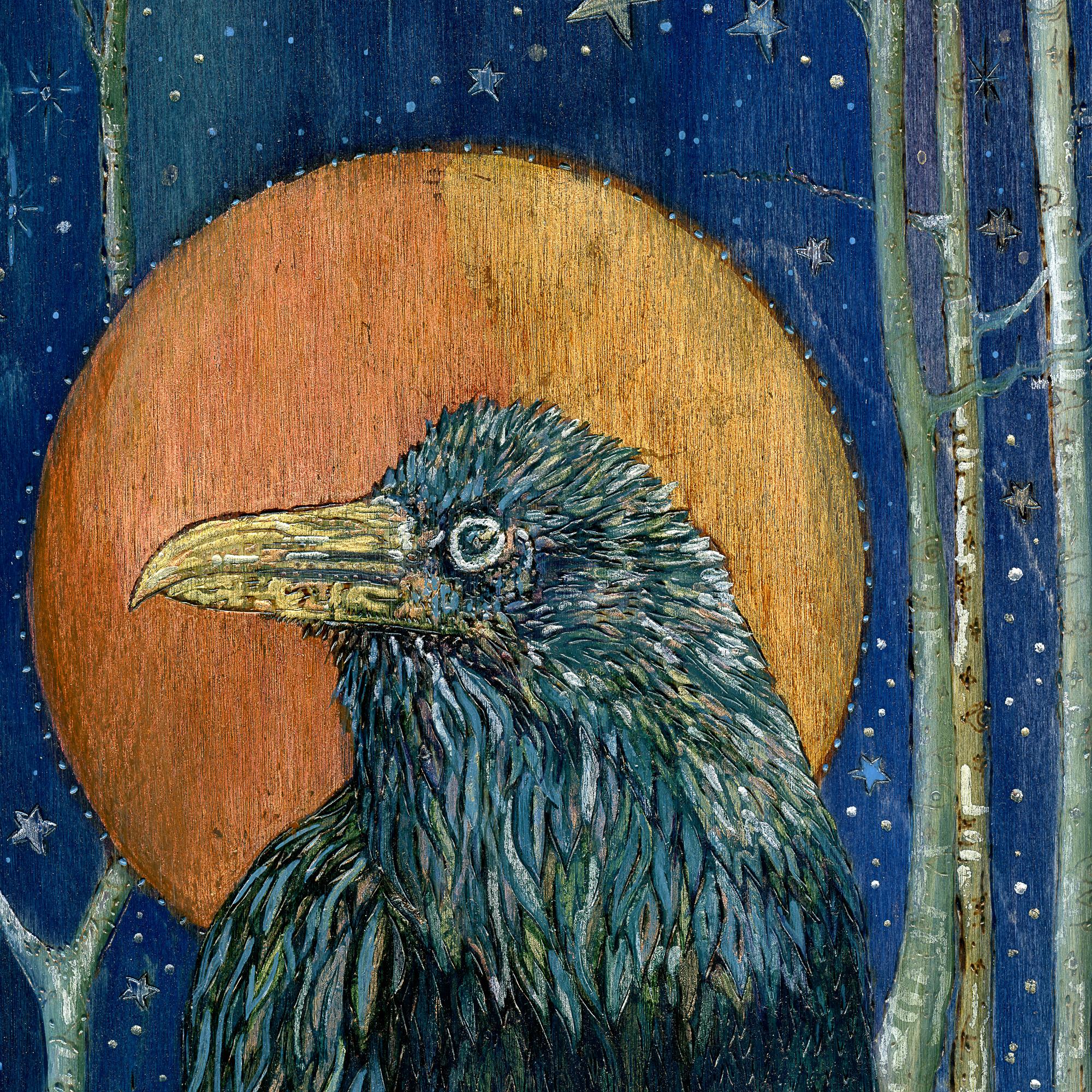 Crow - In Progress
