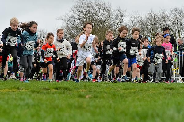 Richmond Mini Mile - Fun, Family, Fitness.