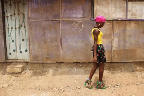 - ARTS CENTRE, ACCRA 2012
