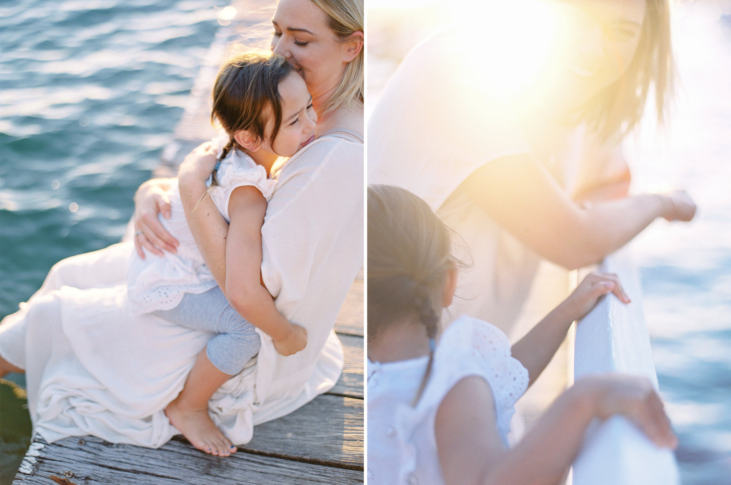 A celebration of Mother and Daughter by Kylie Mills Photography