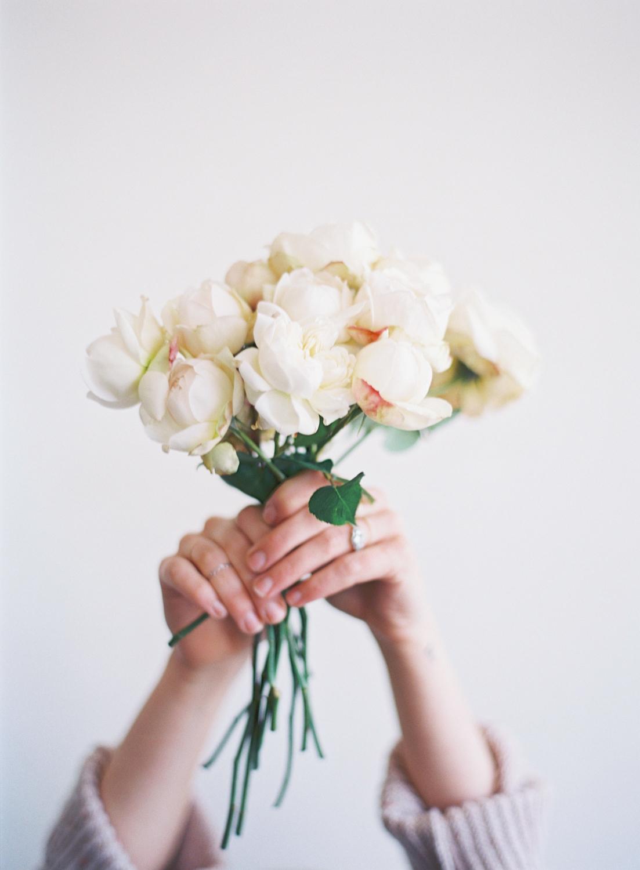 Shot for Trille Floral