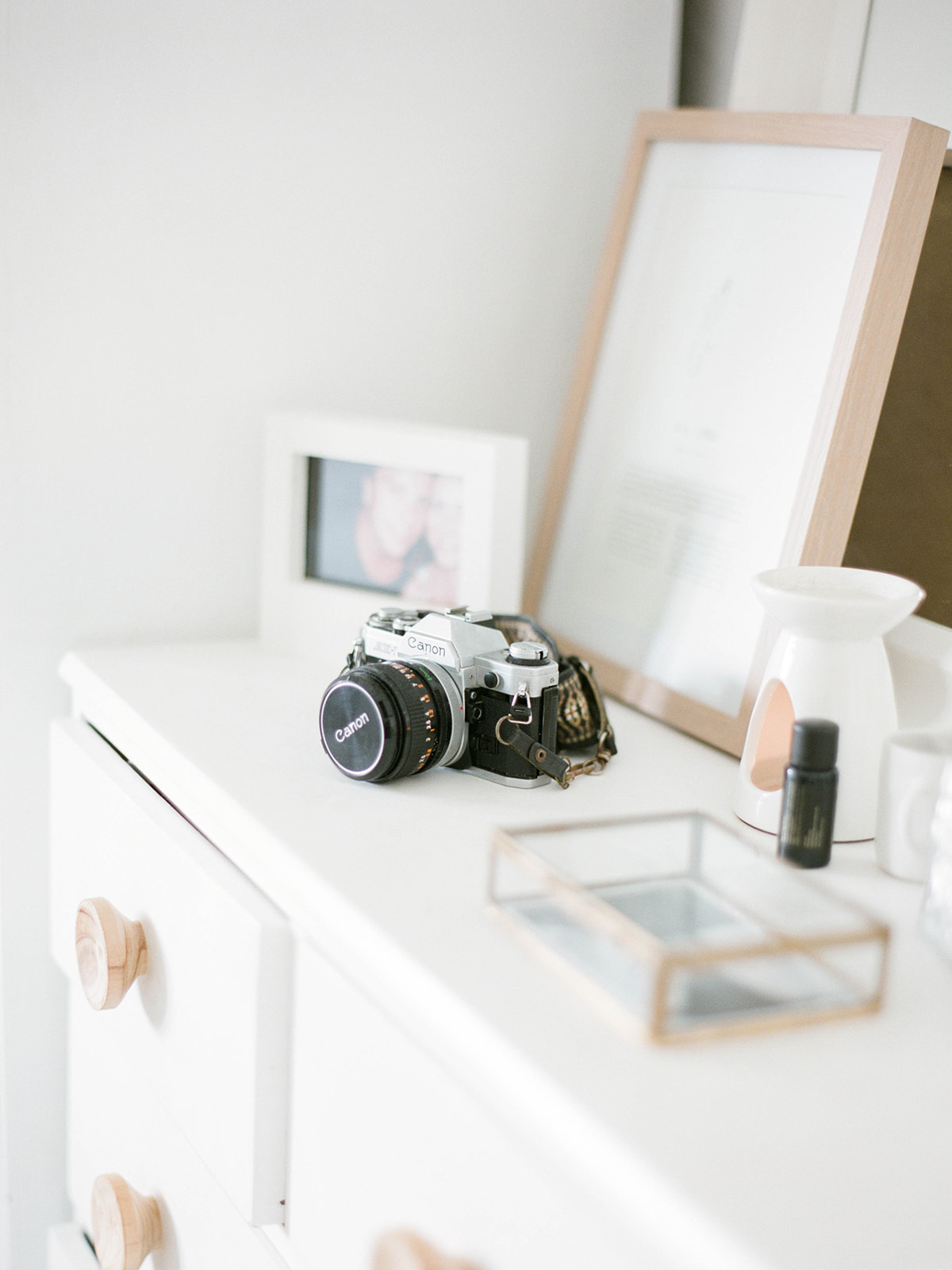 Family and Motherhood Photographer, Kylie Mills, at Home on the NSW Central Coast