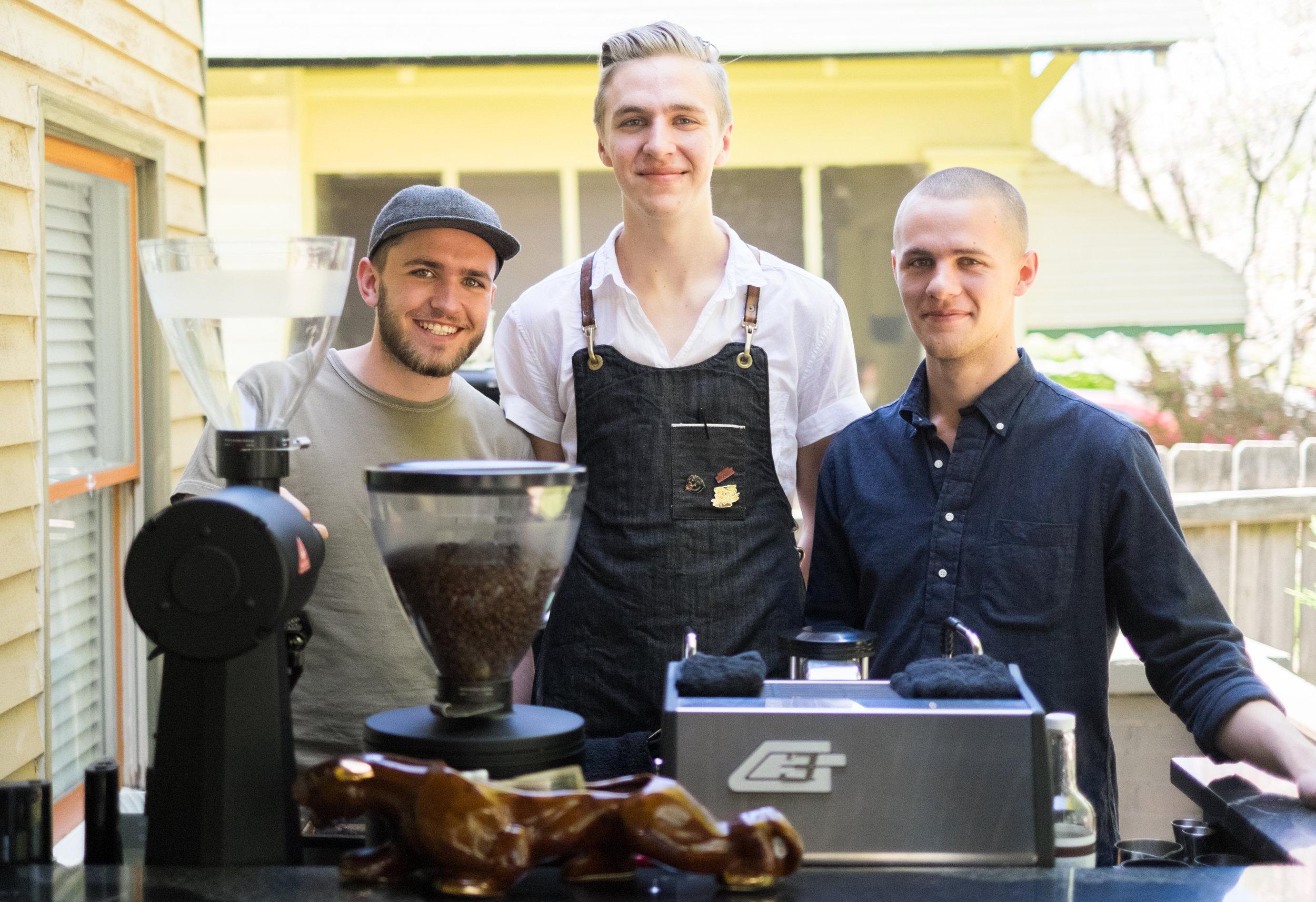 Valor Coffee Trio - Riley + Ross + Ethan (www.valor.coffee).jpg