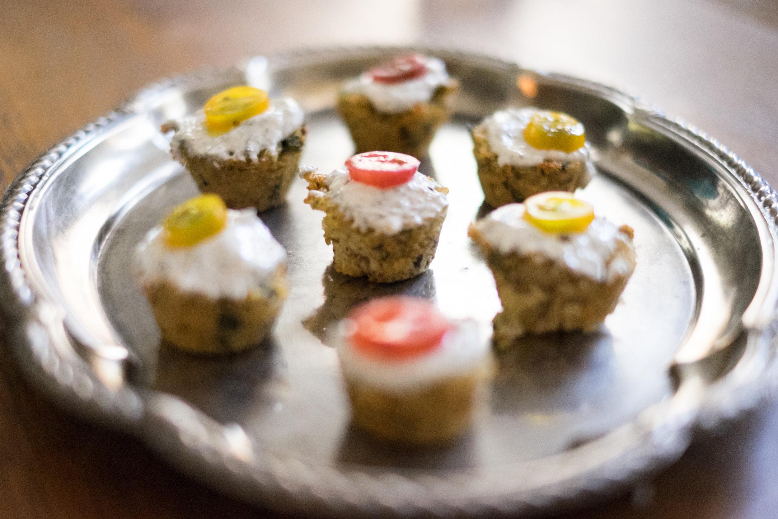 Passed Brunch Bites - Quinoa Omelette Bites.jpg