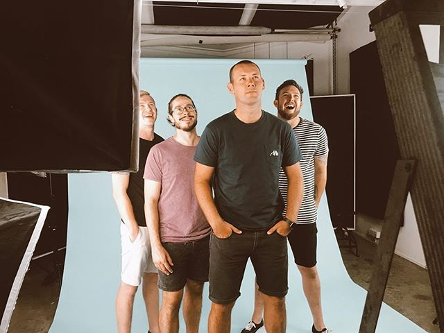 They BYO'd their photographer of choice, blasted some tunes and snapped the afternoon away 📸📸📸 We loved having @skylights_au in for their band shoot with the lovely #tomblake✨ So many shoots lately! . . . . . #Photoshoot #photooftheday #photgrapher #bandphotography #studiophotography #music #media #recordingstudio #mediastudio #producer #musicproducer