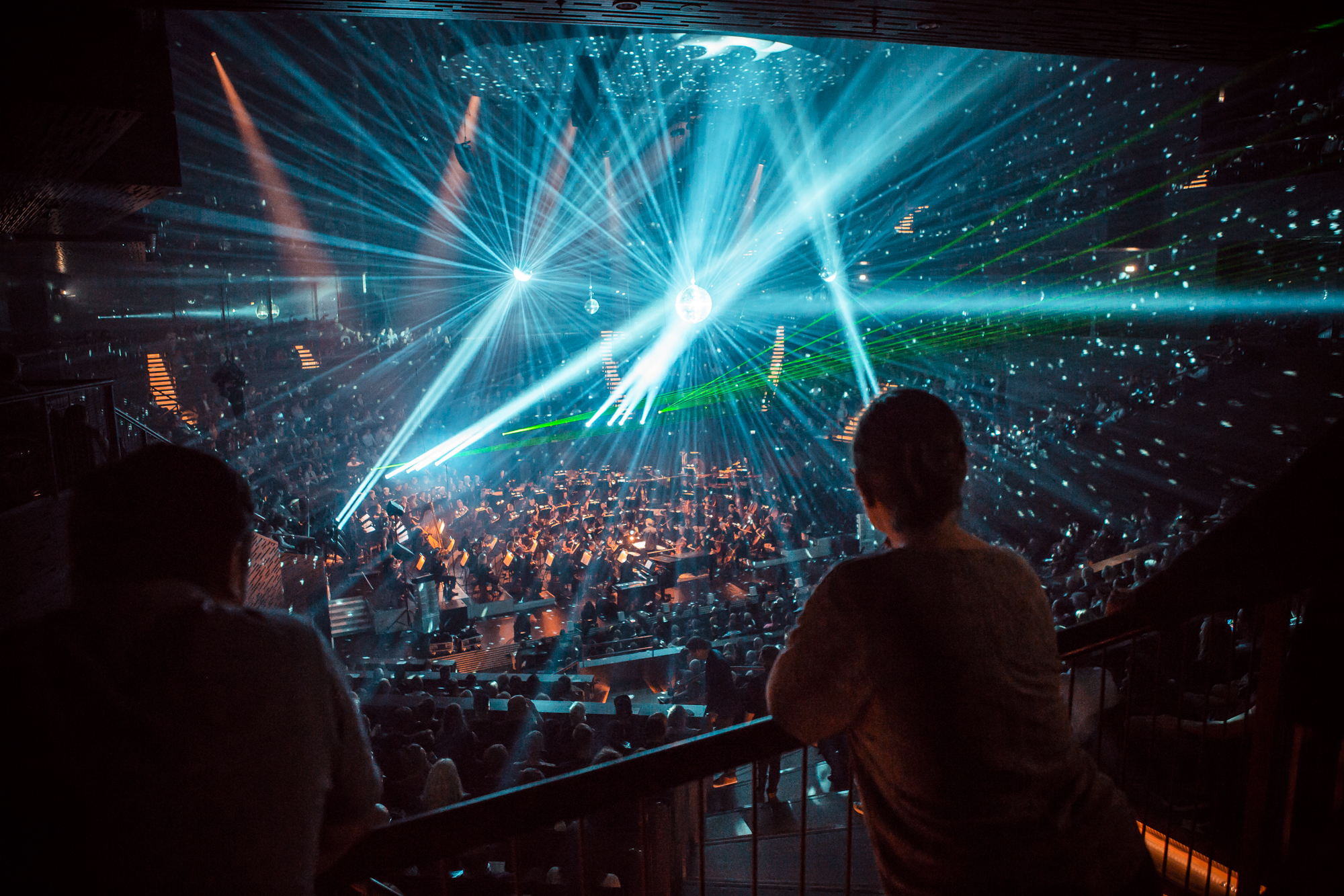 classical translations in concert