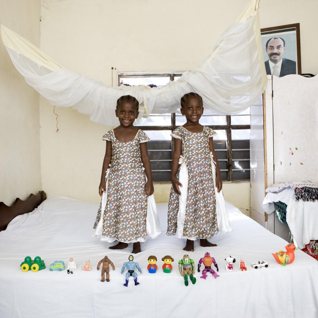 Arafa and Aisha, Zanzibar