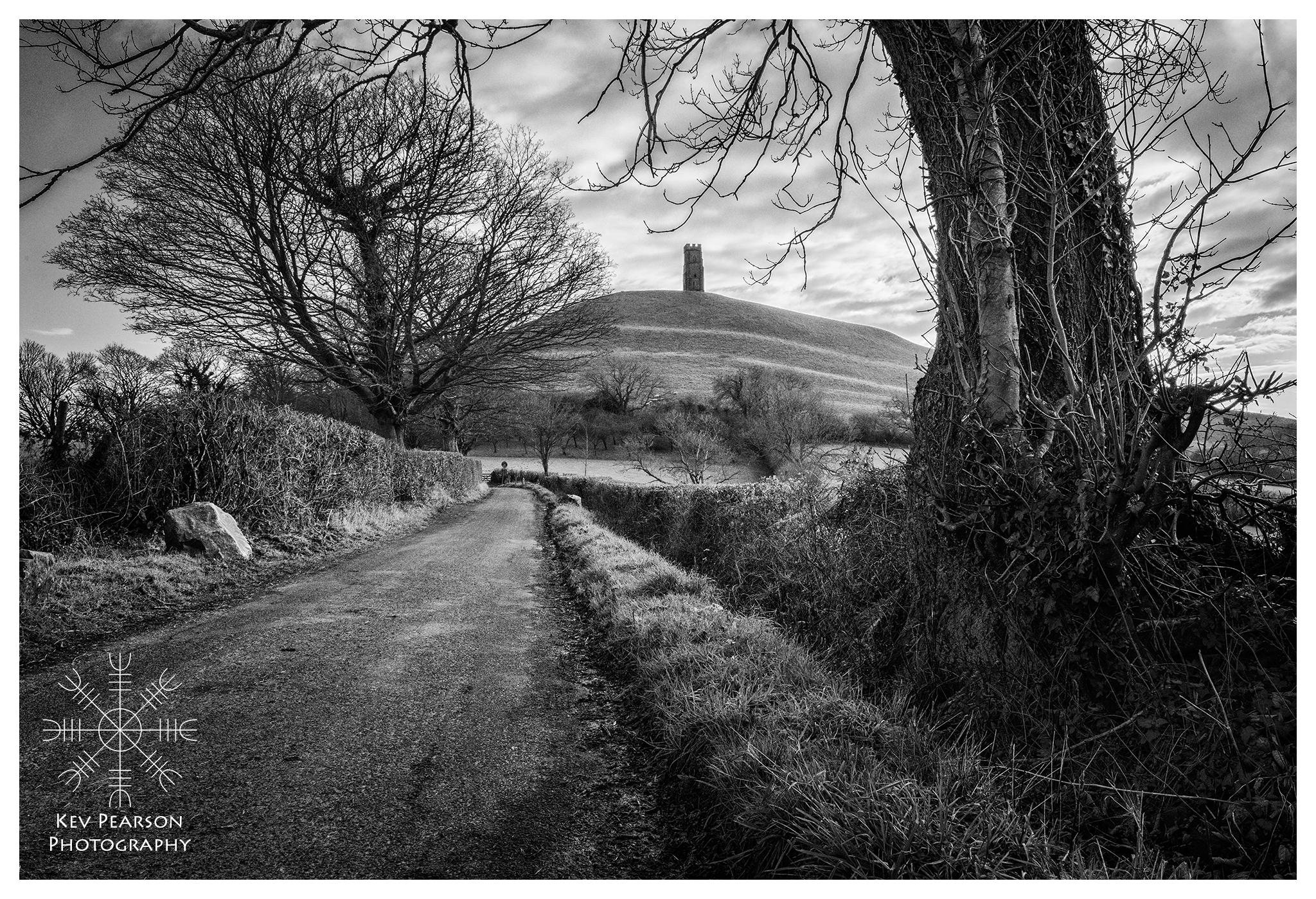 Stone Down Lane -