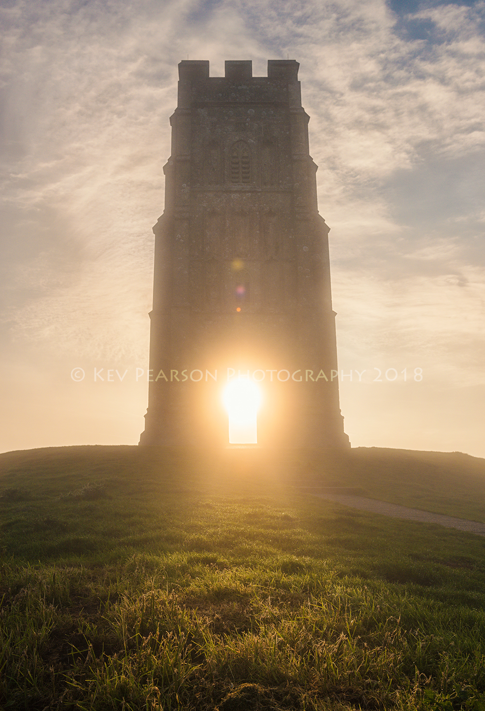 Sanctuary Of Light