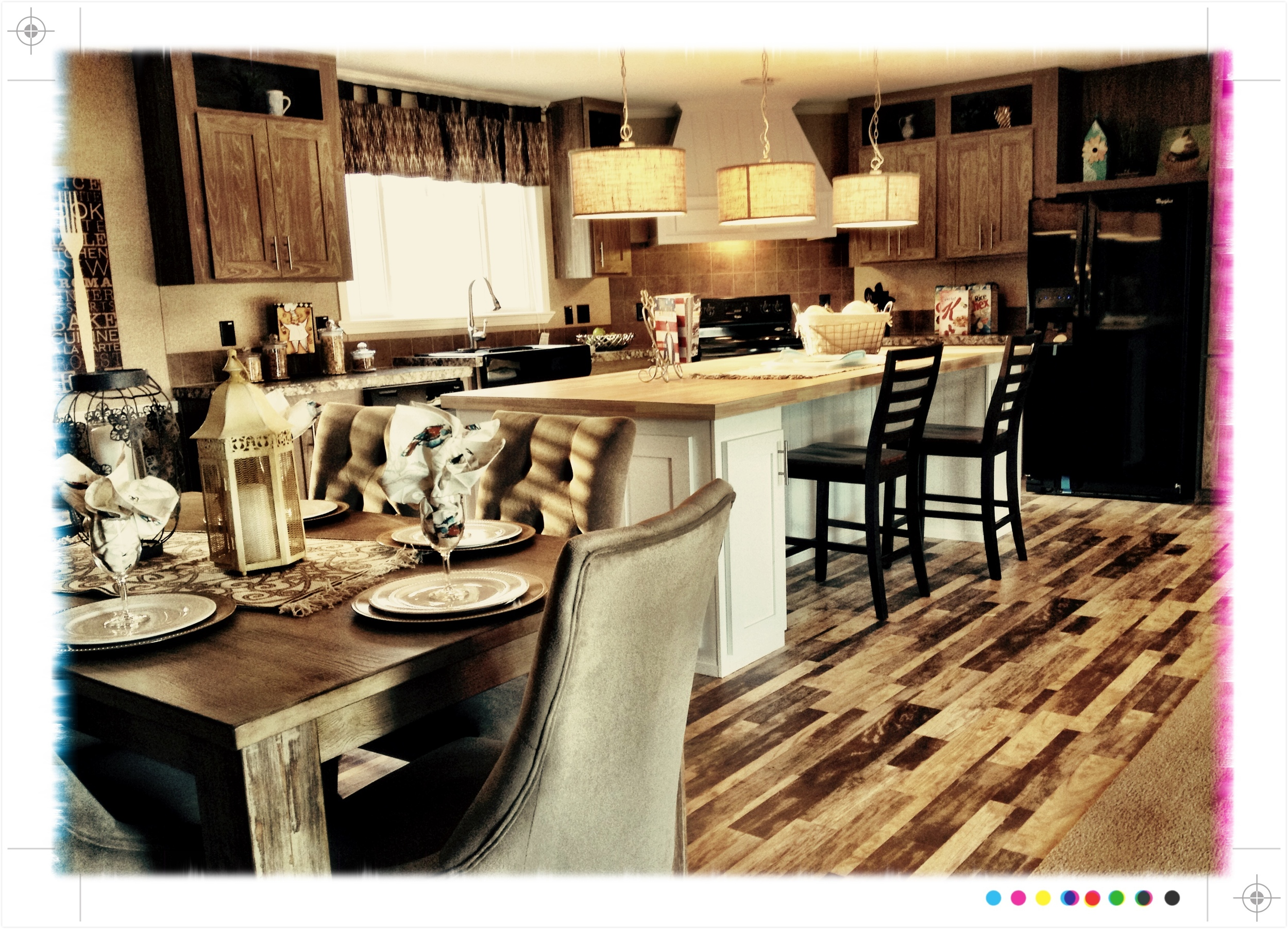 R&R Homes model by SE Homes of Texas