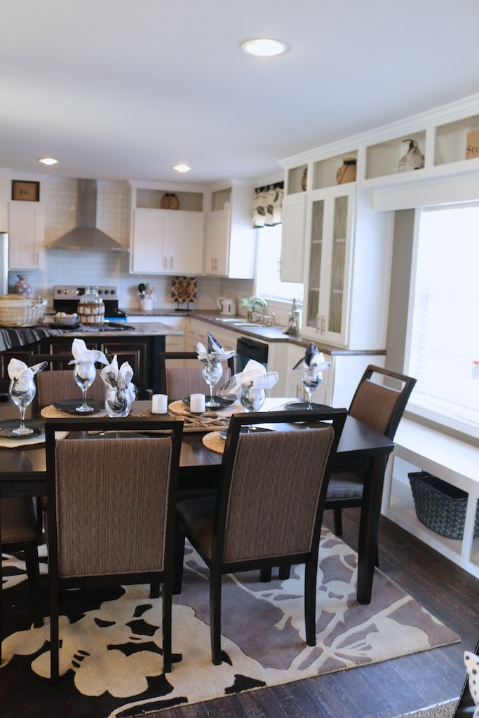The Bristol by SE Homes of Texas, styled by Lifestylist® Suzanne Felber