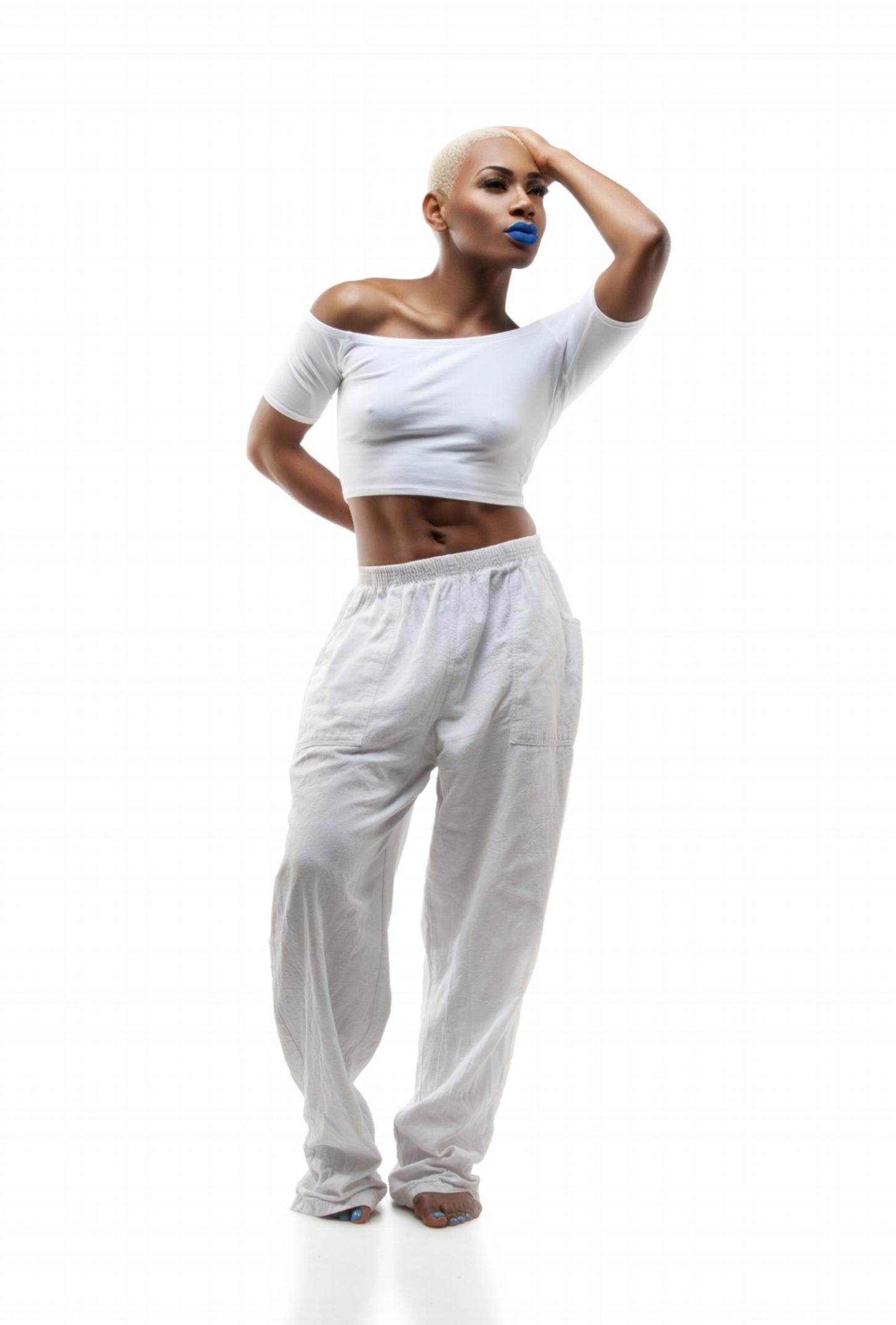 Ezinne Asinugo of CEO Dancers